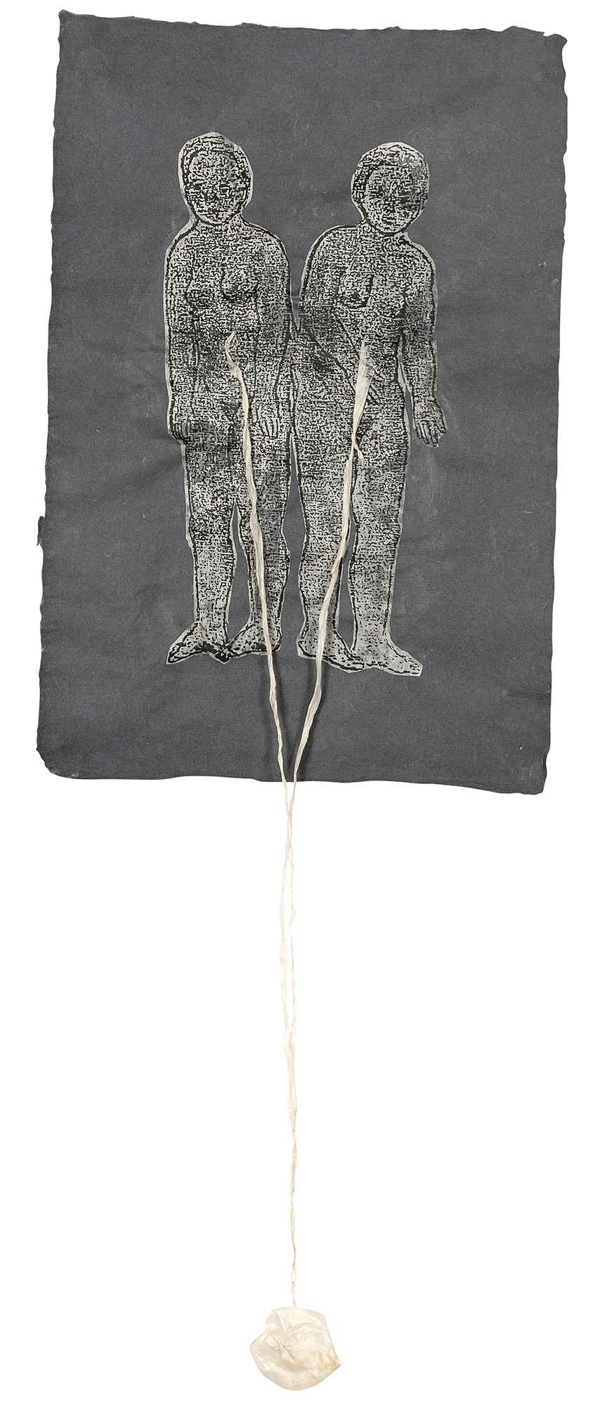 Lot image - Kiki Smith