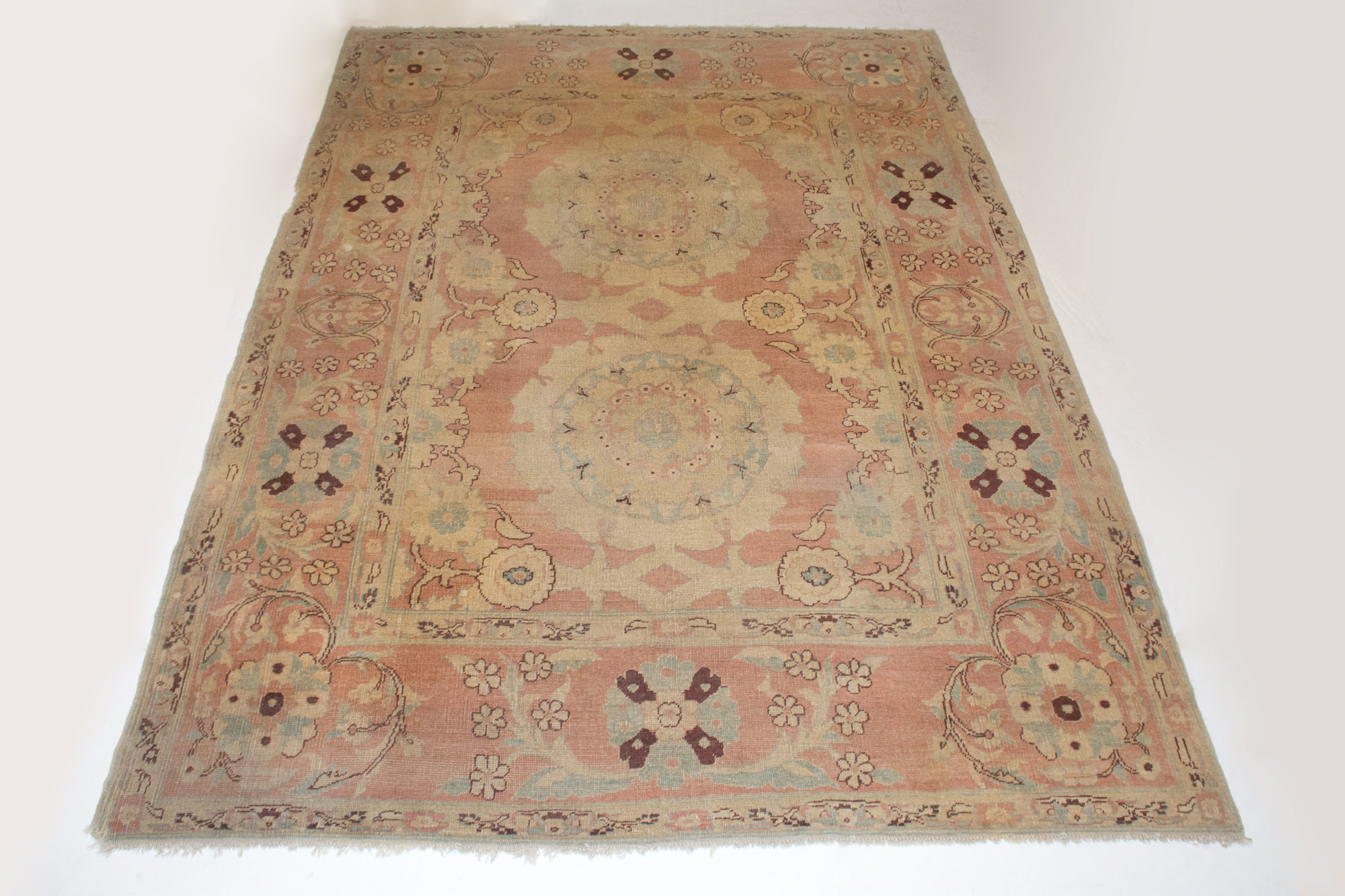Lot image - Turkish Carpet