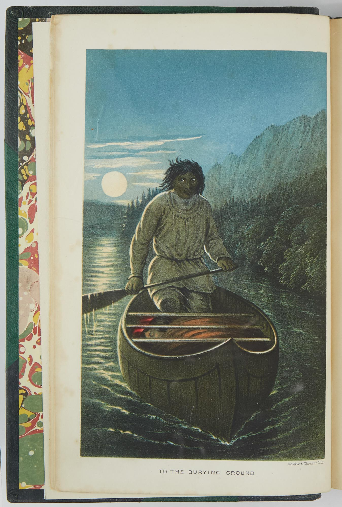 Lot image - [CANADA]  HIND, HENRY YOULE. Explorations in the Interior of the Labrador Peninsula, the Country of the Montagnais and Nasquapee Indians.