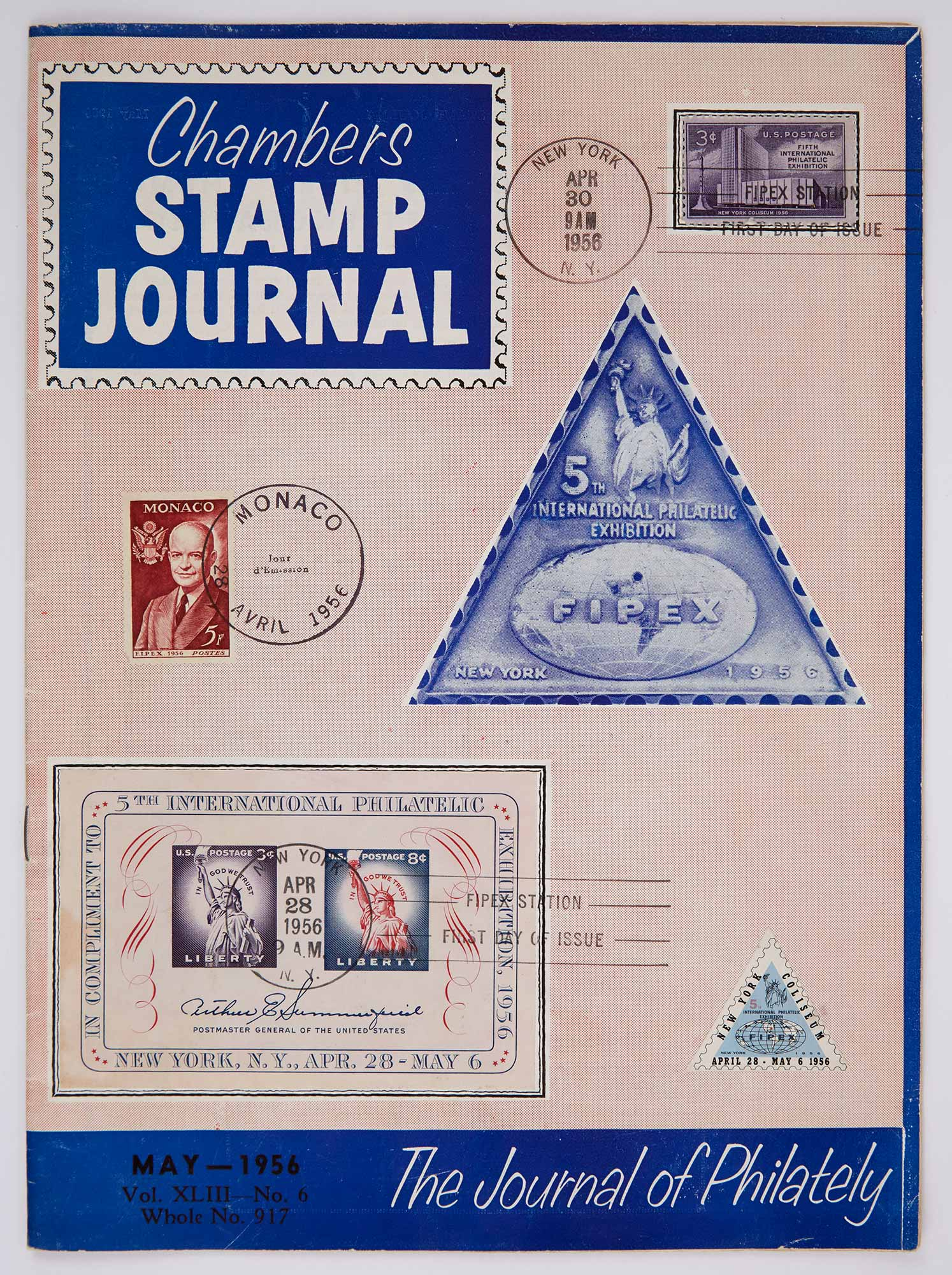 Lot image - United States Postage Stamp Accumulation