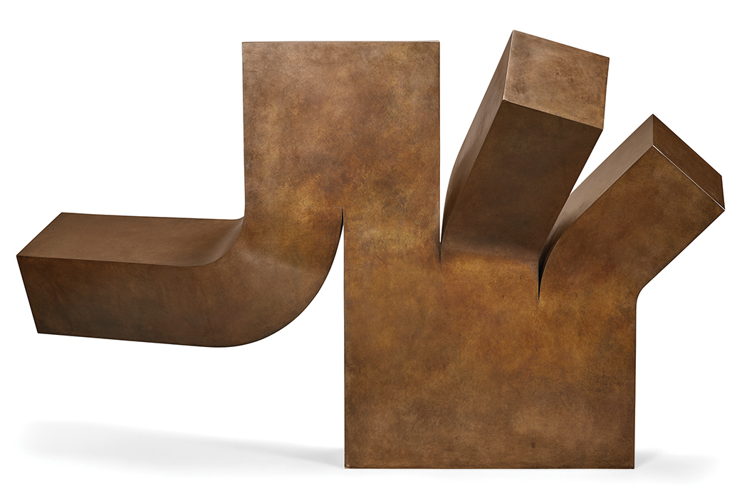 Lot image - Clement Meadmore