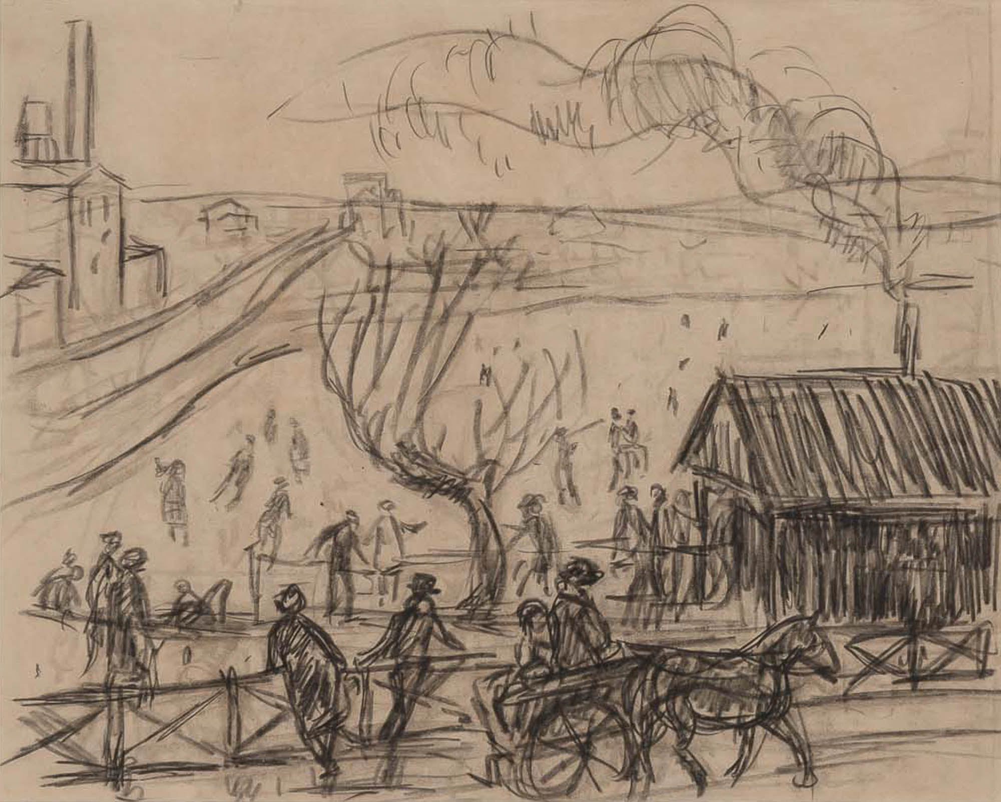 Lot image - William Glackens