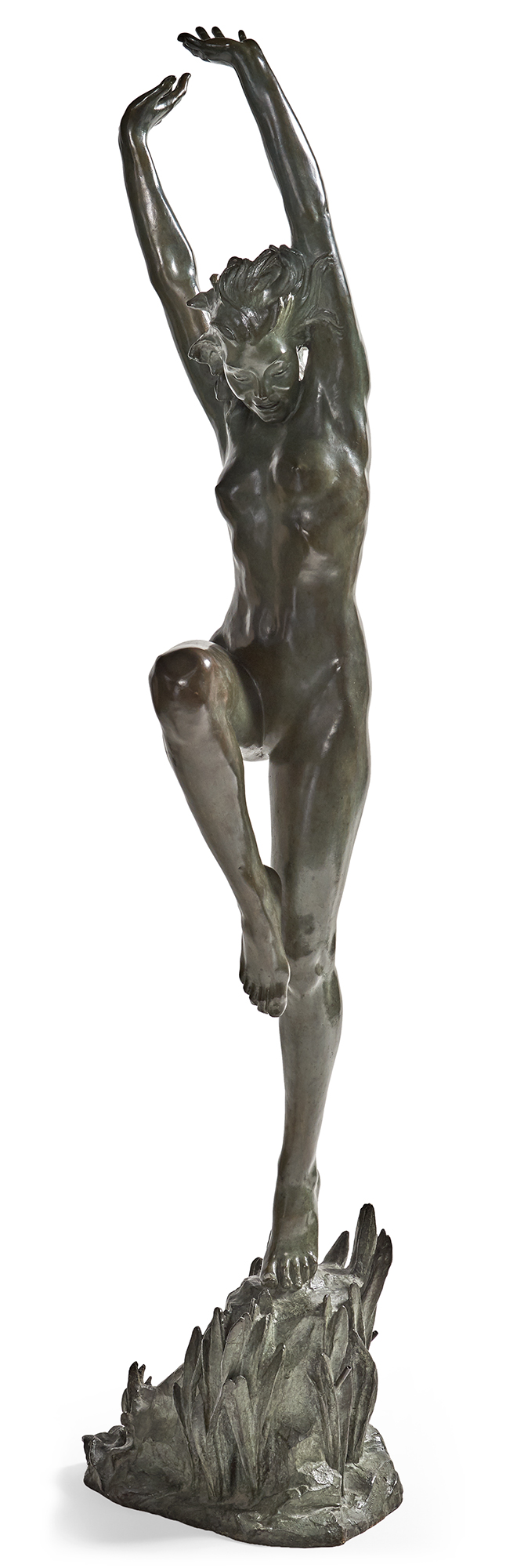 Lot image - Harriet Whitney Frishmuth