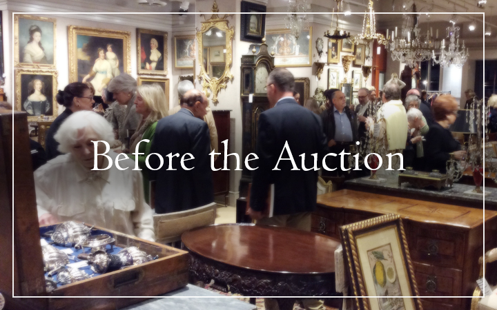 Before the Auction
