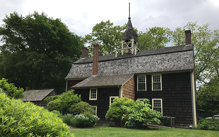 East Hampton HIstorical Society