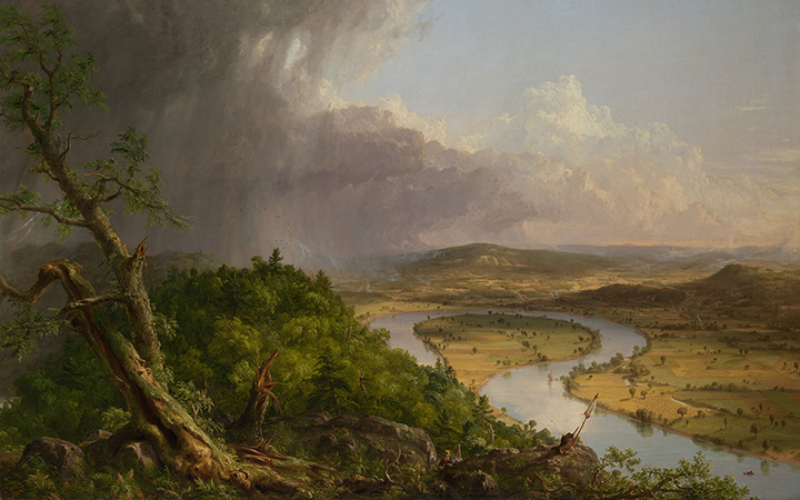 Image for story - Thomas Cole
