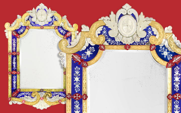Image for story - Mirror, Mirror on the Wall