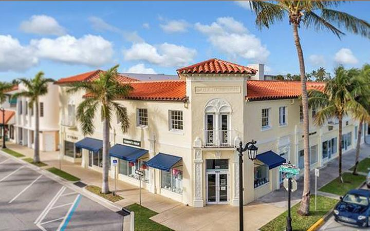 Doyle Opens New Office in Palm Beach!