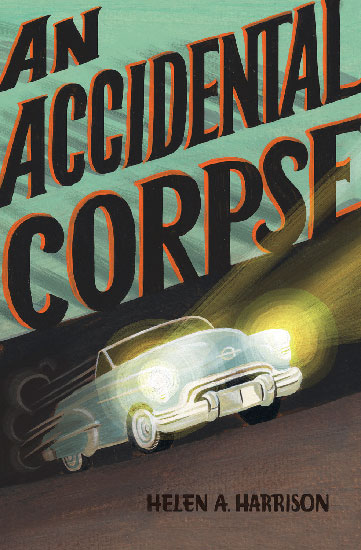 The Accidental Corpse