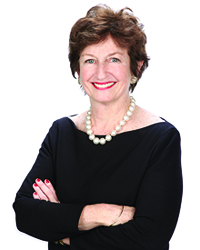 Kathleen M. Doyle, Chairman/CEO of Doyle