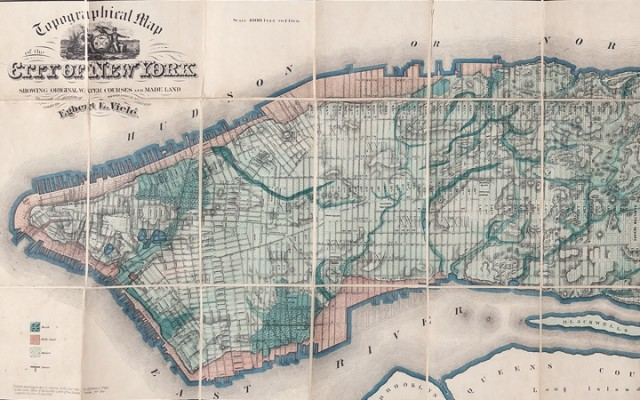 Collecting Maps with Peter Costanzo / Tuesday, Oct 22, 2019 at 6:30pm