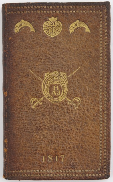 [BINDING]  The North Country Angler; Or, The Art of Angling: As practised in the Northern Counties of England.