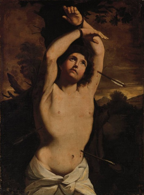 After Guido Reni