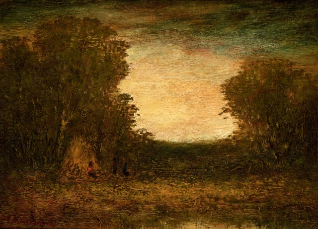 Attributed to Ralph Albert Blakelock