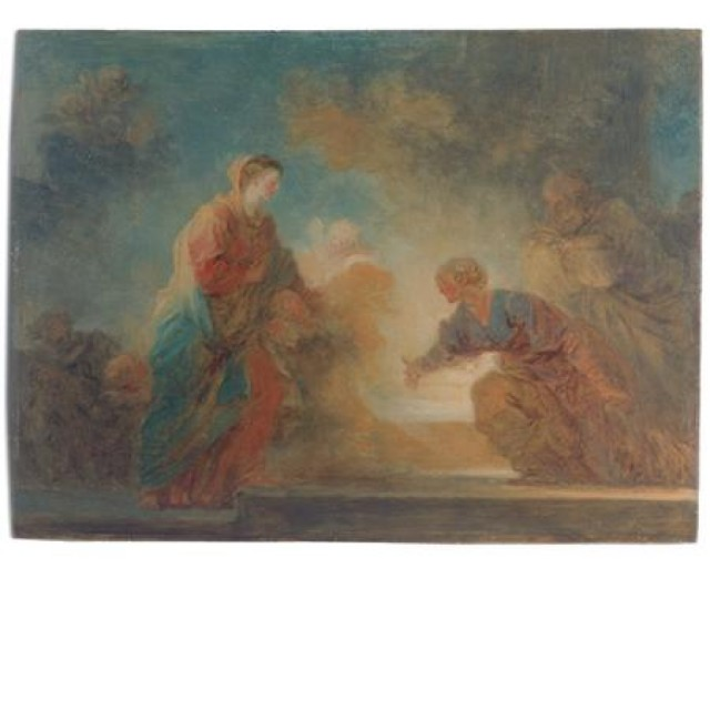 Jean-Honore Fragonard