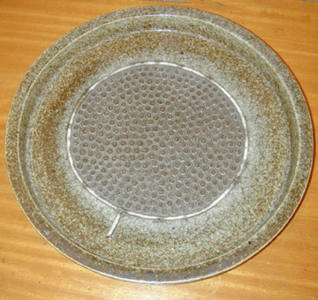 Rorstrand Pottery Plate For Sale At Auction On Wed 04172002 07