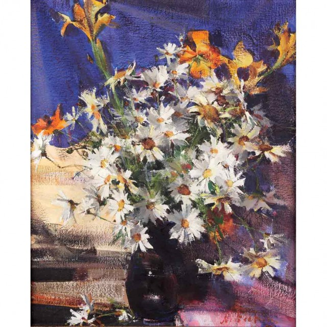 Nicolai fechin for sale at auction on wed 05 05 2010 08 for Nicolai fechin paintings for sale
