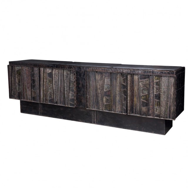 Modern Furniture Auction strong prices for modern and contemporary furniture, art and