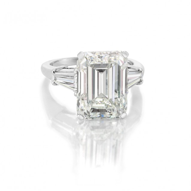 4ce20252c Doyle New York's Auction of Important Estate Jewelry on December 6 ...