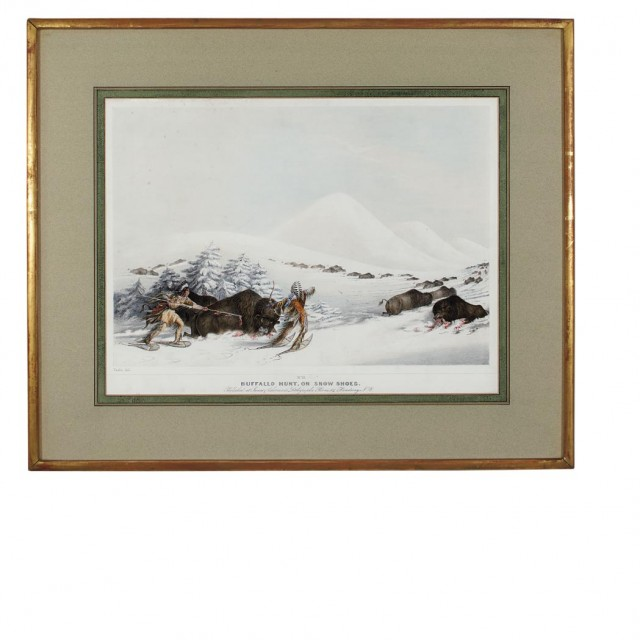 After George Catlin For Sale At Auction On Mon 04 22 2013 07 00 American Furniture