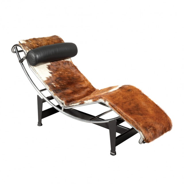 Le Corbusier Pierre Jeanneret And Charlotte Perriand LC 4 Chaise Longue Designed 1928