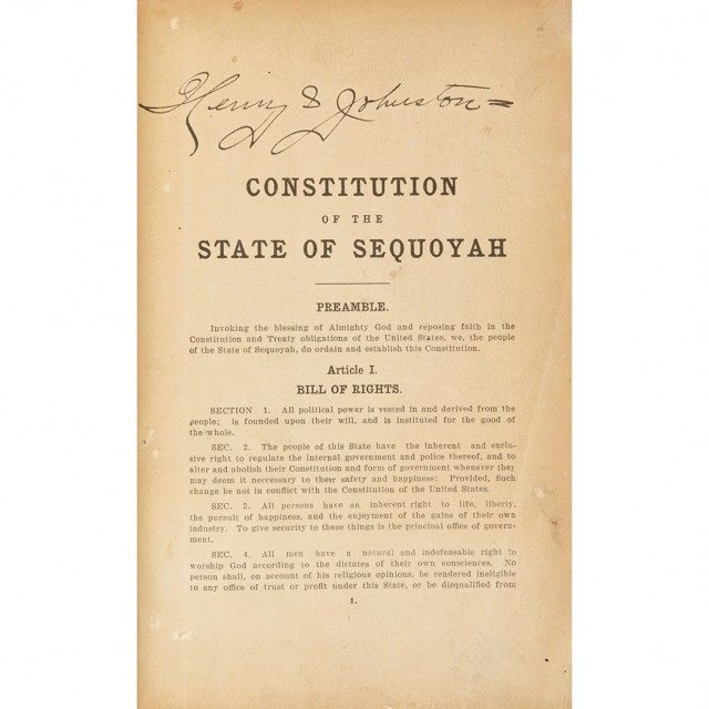 the story of the iroquois constitution Iroquois and their history the iroquois confederacy constitution known as the gayanashagowa the entire story of how the great law of peace.