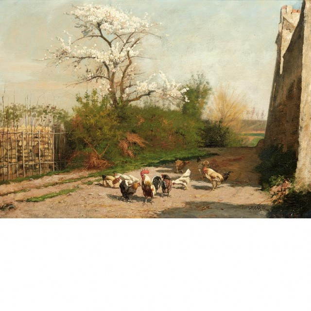 William Baptiste Baird for Sale at Auction on Wed, 02/10