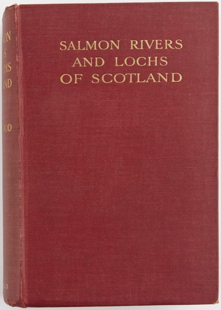 CALDERWOOD, W. L., F.R.S.E.  The Salmon Rivers and Lochs of Scotland.