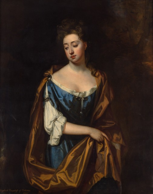 Attributed to Sir Godfrey Kneller