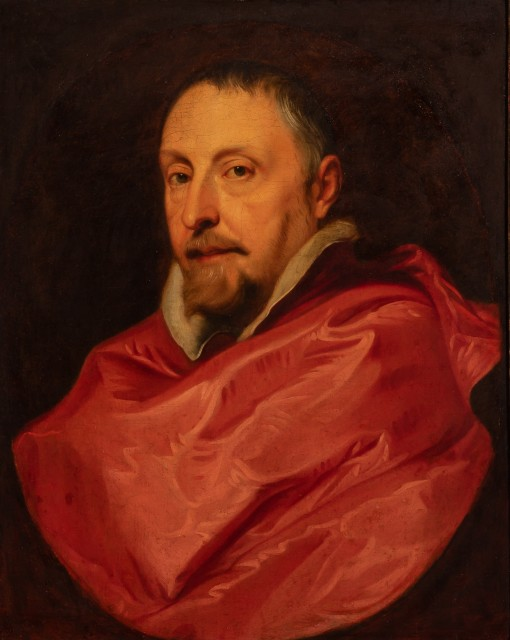 Circle of Anthony van Dyck