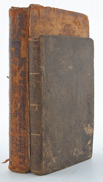 Webster collection of essays and fugitiv writings