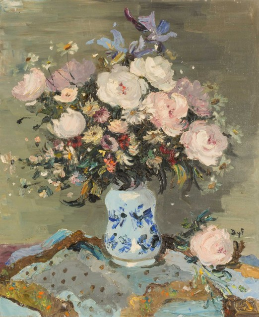 Manner of Marcel Dyf