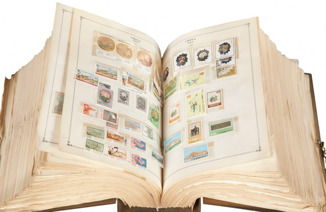 World Wide Postage Stamp Mega Collection