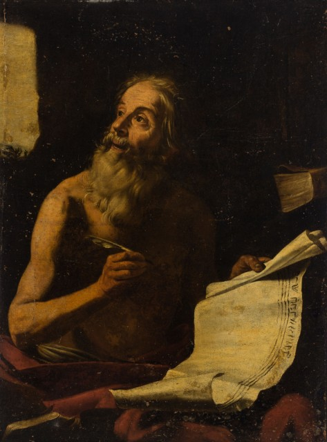 Circle of Jusepe Ribera