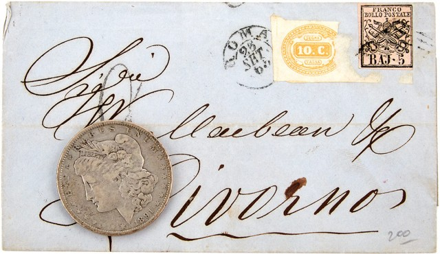 Coin and Stamp Group