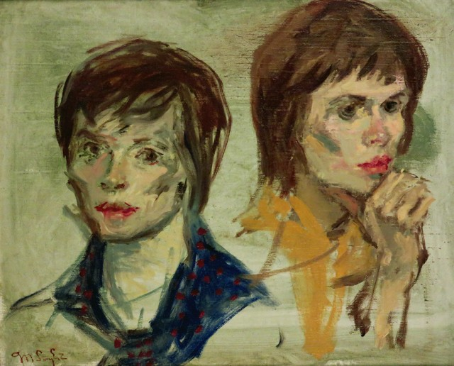 Moses Soyer