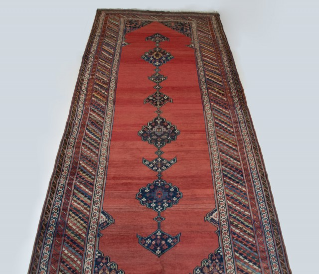 Kurd-Bidjar Gallery Carpet