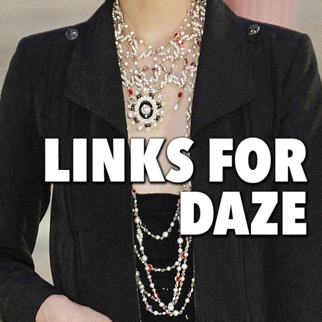 Links for Daze
