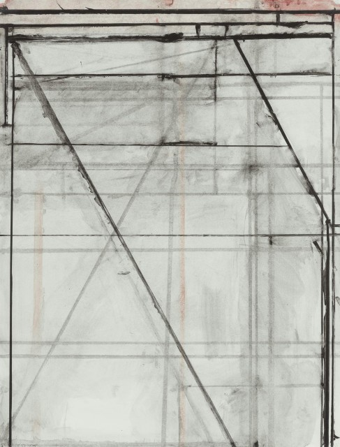 Richard Diebenkorn (1922-1993), Untitled, 1975. Lot 2033. Auction May 14, 2019