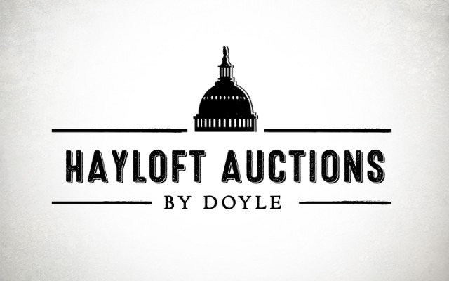 Hayloft Auctions in DC