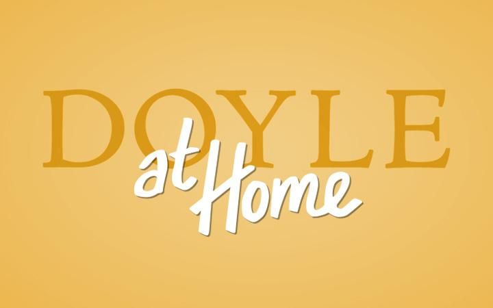 Doyle At Home