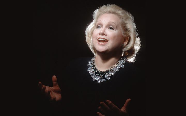 The Estate of Barbara Cook