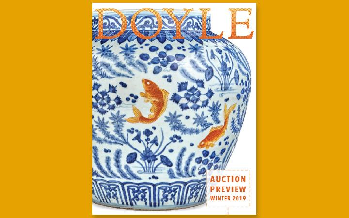 Doyle Auction Preview