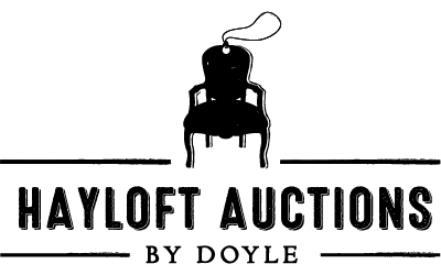 Hayloft Auctions logo